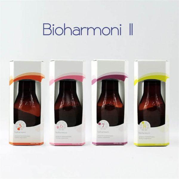 Obrazek Joalis Bioharmoni 5-8 4*100ml