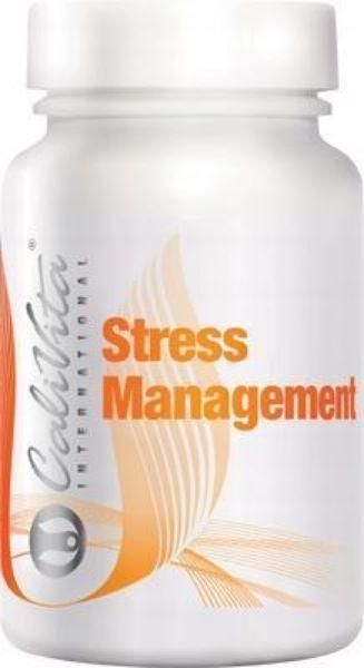Obrazek CaliVita Stress Management 100 tabl.
