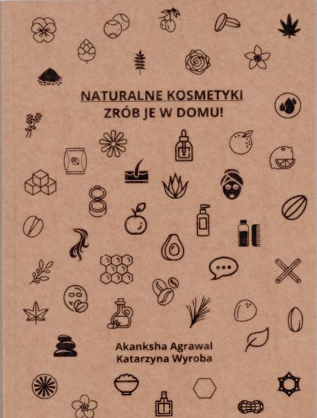 Obrazek Poradnik Naturalne kosmetyki