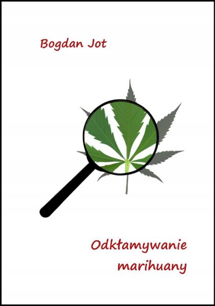 Obrazek Poradnik Odkłamywanie marihuany