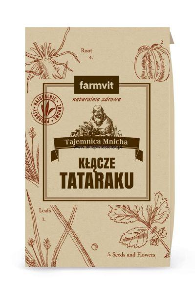 Obrazek Farmvit Kłącze tataraku