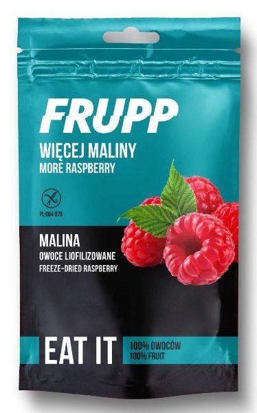 Obrazek FRUPP malina liofilizowana 15g