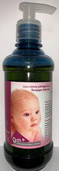 Obrazek Ozonella Baby 300 ml