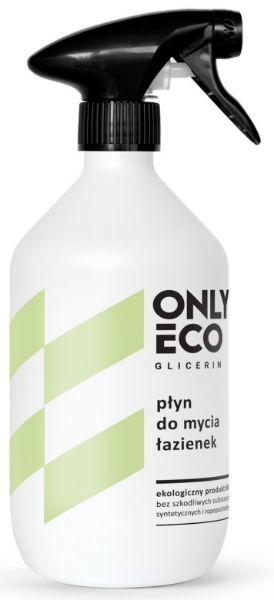 Obrazek ONLY ECO Płyn do mycia łazienki 500ml