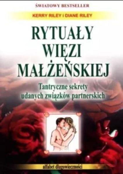 Obrazek Poradnik Rytuały więzi małżeńskiej