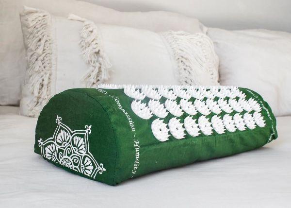 Obrazek Shakti Poduszka akupresurowa zielona