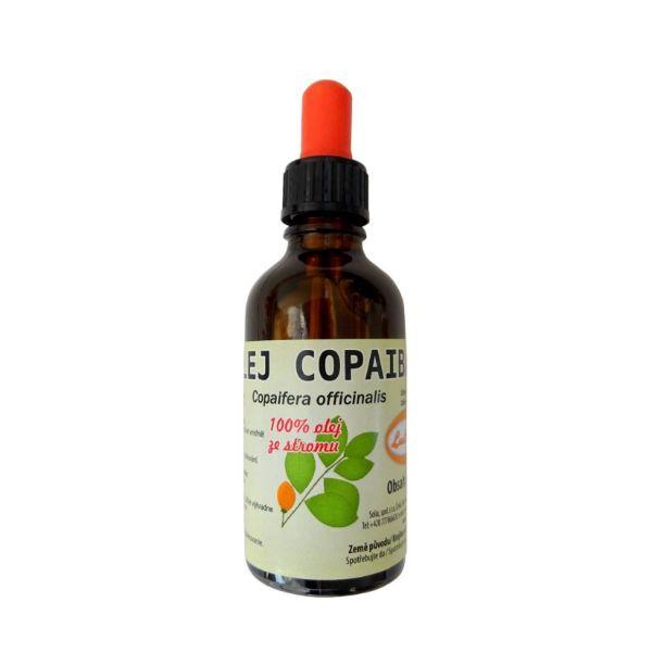 Obrazek Lucivita Olej Aceite de Copaiba 50ml