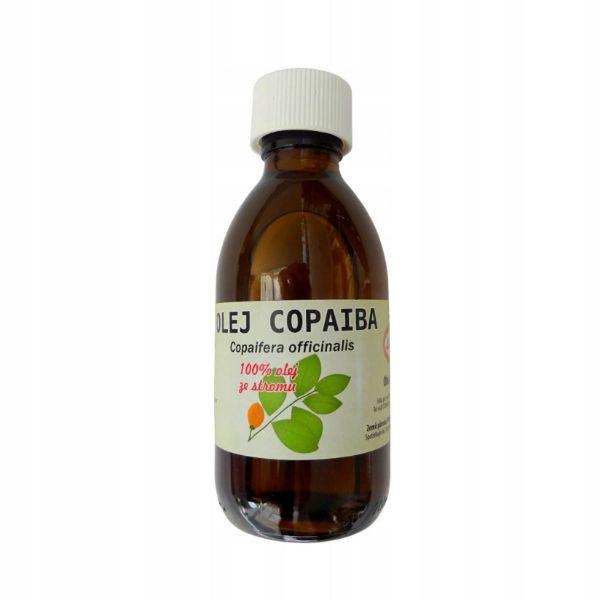 Obrazek Lucivita Olej Aceite de Copaiba 200 ml