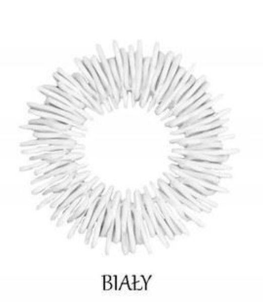 Obrazek Pierścień sudżok Biały