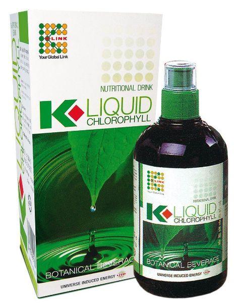 Obrazek K-Link Chlorofil 500ml