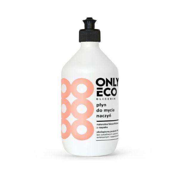 Obrazek ONLY ECO Płyn do mycia naczyń 500ml