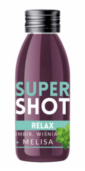 Obrazek Purella SuperShot RELAX 60 ml